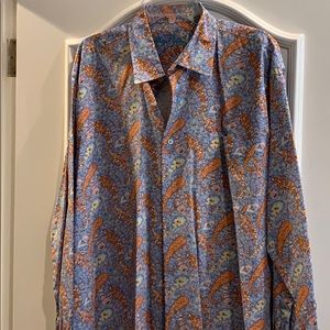 Men's Dress Shirt